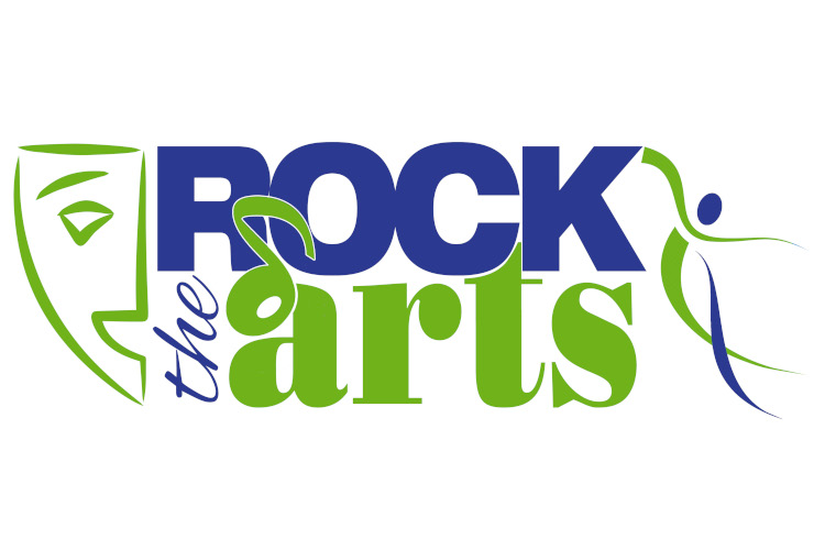 Don't Miss Out on Your Chance to ROCK THE ARTS