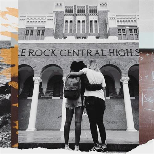 Little Rock Central High NHS-embracing the future