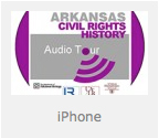 Civil Rights Tour iPhone