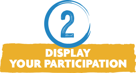 Display Your Participation