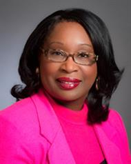 City Director Doris Wright