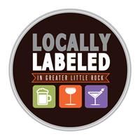 Locally Labeled logo