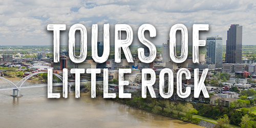 Tours of Little Rock