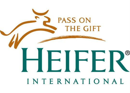 Shop At Heifer Little Rock