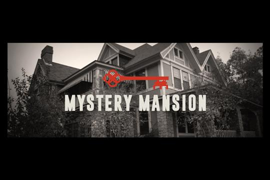 Extended Stay Near Me >> Mystery Mansion Escape Room | Little Rock