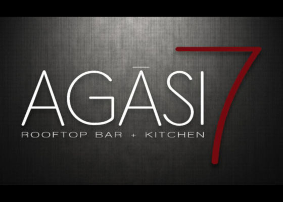 Agasi 7 Rooftop Bar And Kitchen