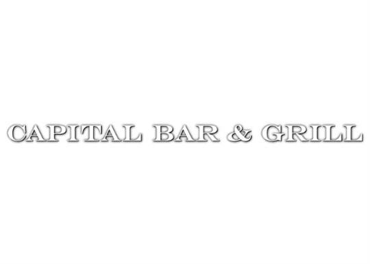 Capital Bar and Grill-logo banner-840x600