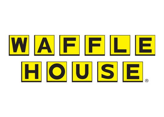 Attractive Waffle House Logo 840x600