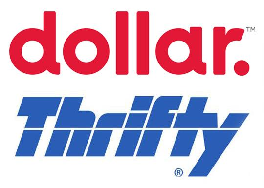 Thrifty Car Rentals >> Dollar Thrifty Car Rental Little Rock