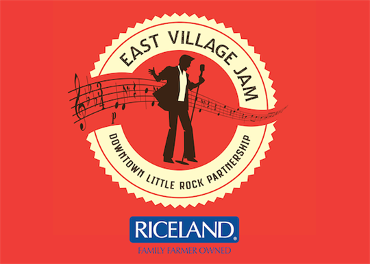"Image result for ""east village jam"" ""little rock"""