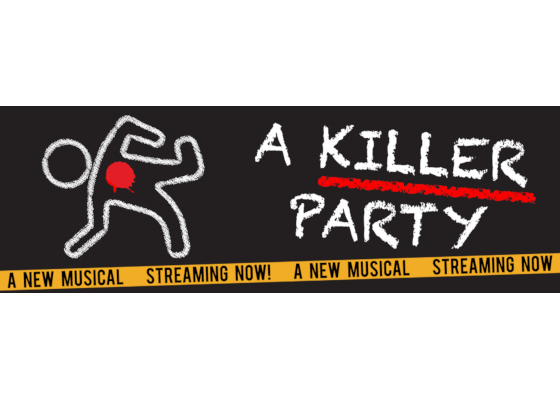 A Killer Party - A New Streaming Musical