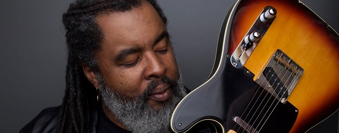 Alvin Youngblood Hart's Muscle Memory