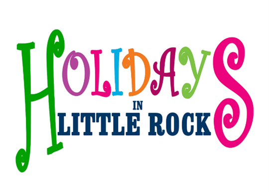 Holidays in Little Rock-logo