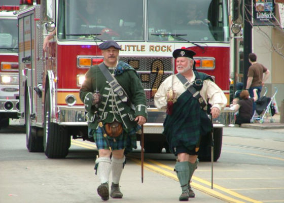20th Annual St. Patrick's Day Parade