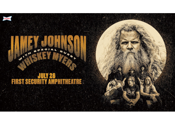 Jamey Johnson with special guest Whiskey Myers