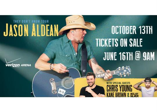 Jason Aldean-They Don't Know Tour-560x400
