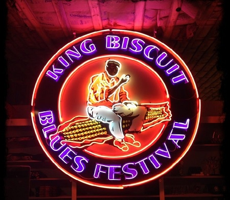 """Pass the Biscuits!"": The King Biscuit Blues Festival and Arkansas Blues"