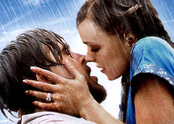 Date Night Tuesdays: The Notebook