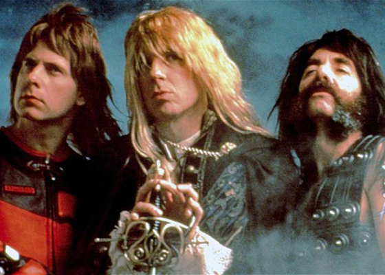 This is Spinal Tap (1984, R)