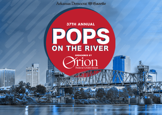 37th Annual Pops on the River