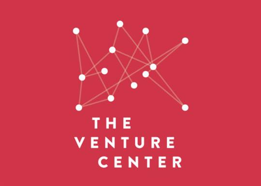 The Venture Center-logo