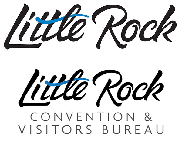 Little Rock Logo Preview