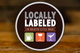 Locally Labeled Beverages Navigation Image