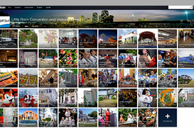 Photo Gallery Navigation Image